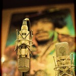 Flea 47 and Neumann M149 tube mics