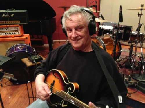 Tommy Devito of Frankie Valli and the Four Seasons